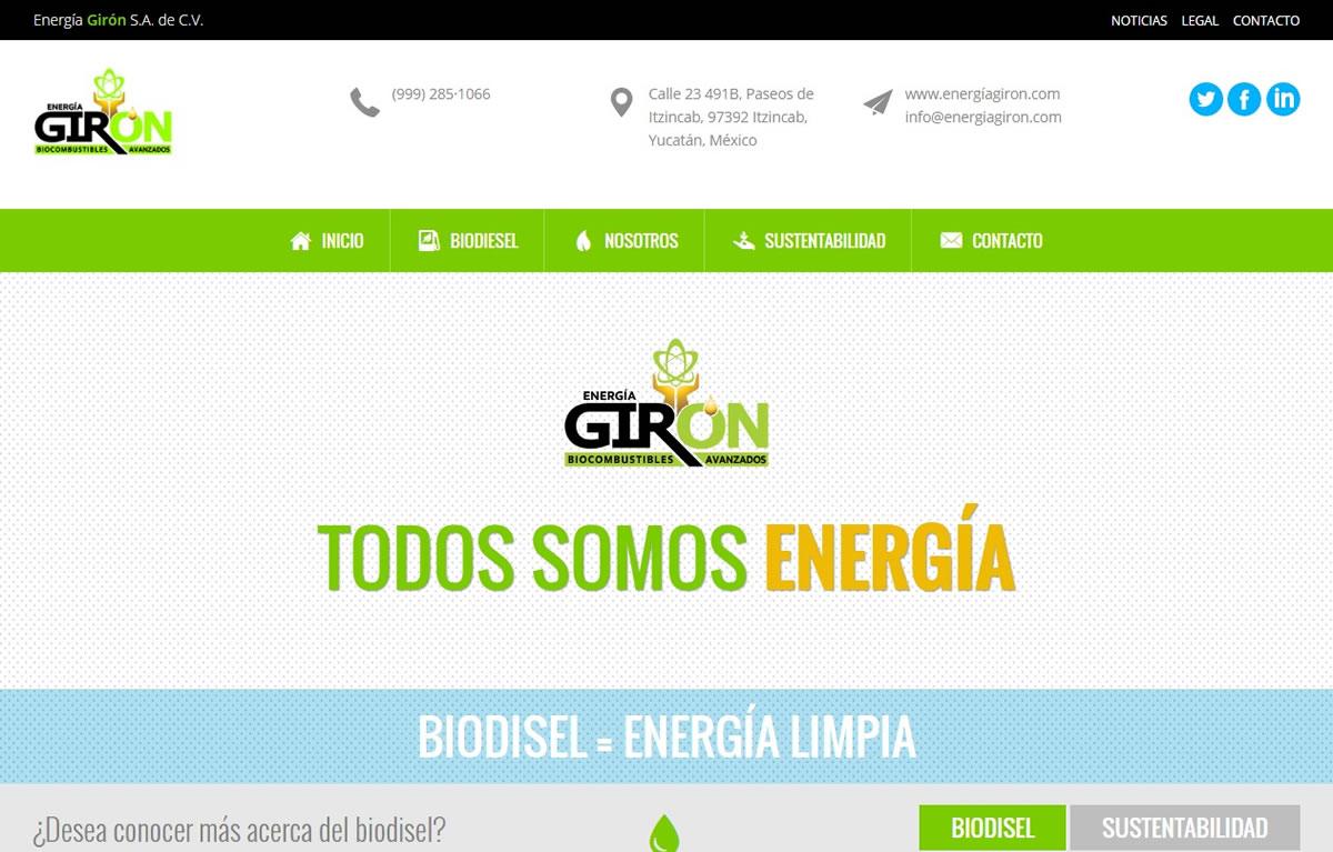 Energía Girón