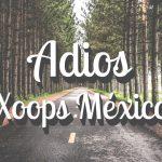 Actualizados enlaces a Xoops México